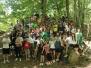 CampeggioGiovani Balze 2012
