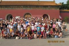 Pellegrinaggio Cina 2010