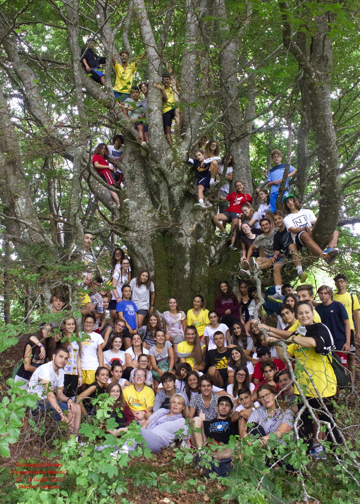 2017 Campeggio Giovani xxx