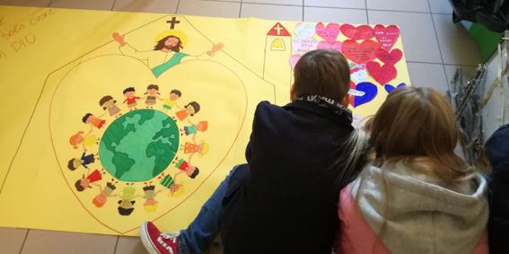 la chiesa dei bambini 2