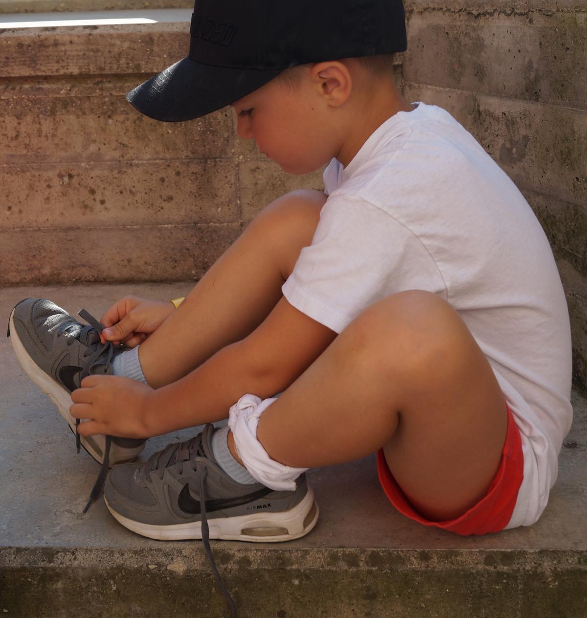 scarpe mm