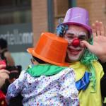 Carnevale Montecchio 2016