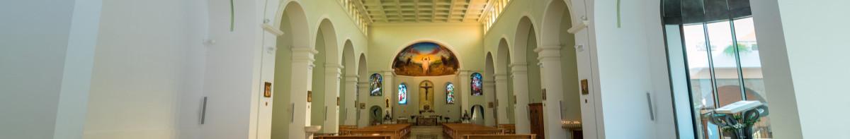 Parrocchia Santa Maria Assunta Montecchio PU